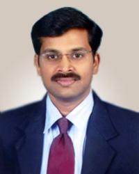Dr M. Prasada Rao