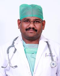 Dr Madhusudhan Reddy