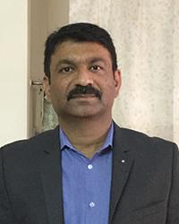 Dr N. Vengal Reddy