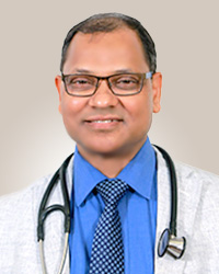 Dr Umesh Prasad Sharma