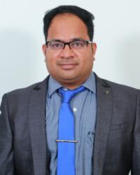 Dr B Jaipal Reddy