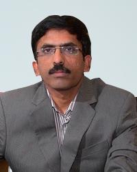 Dr K.V. Venugopal Reddy