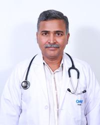 Dr Mastan Reddy