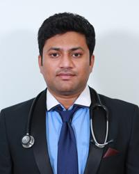 Dr Raghudeep Palla