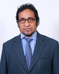 Dr Y. P. Raju