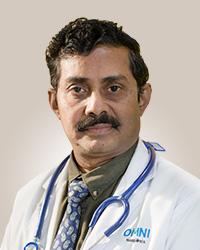 Dr M. Chandra Shekar