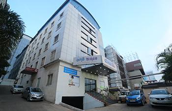 Omni Hospital Vizag