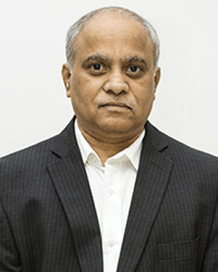 Dr JVS Vidya Sagar