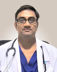 Dr K.V.S. Murthy