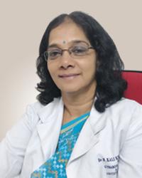 Dr B. Kali Kumari