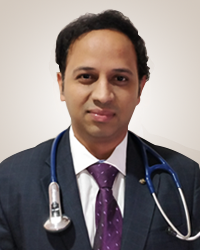 Dr Shashanka Chunduri