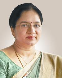 Dr Sridevi Nellimarla