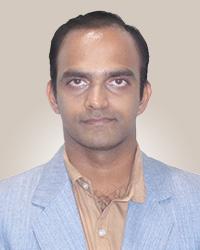 Dr. Bhargav Reddy N