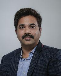 Dr K V Sreedhar