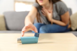 Myths and Facts of Asthma