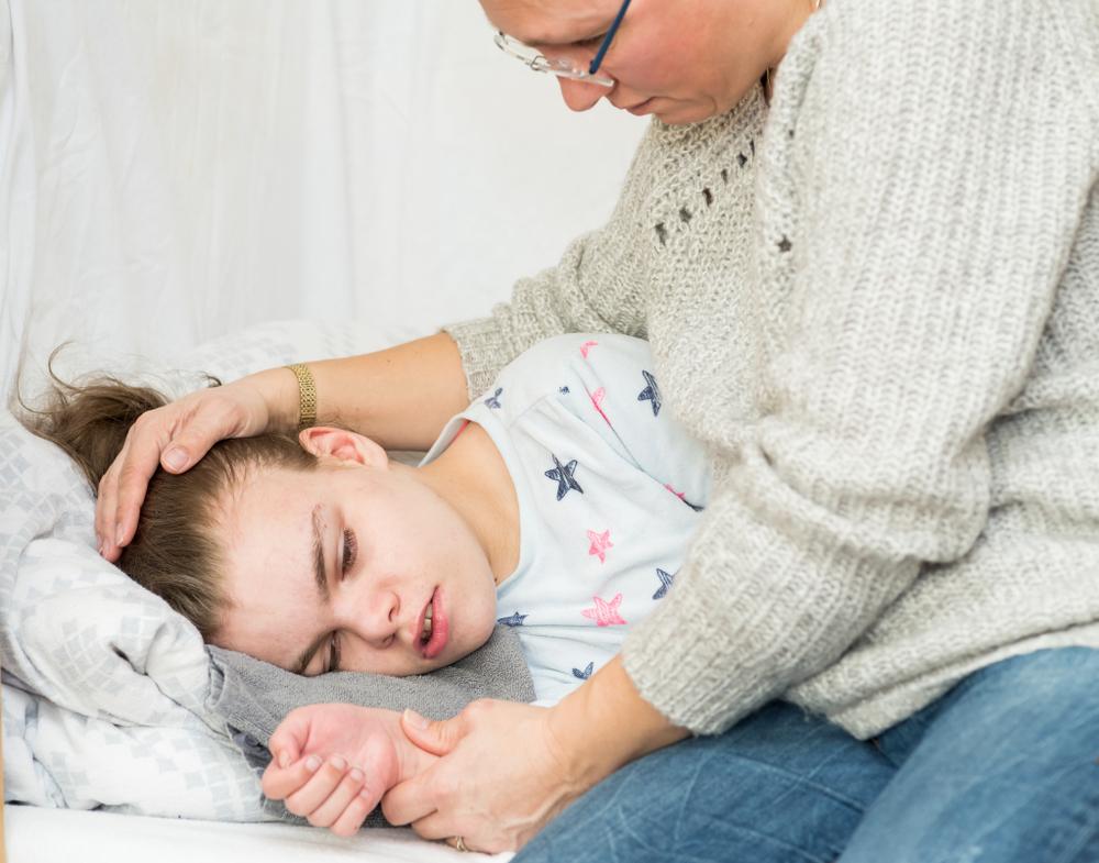 Child epilepsy