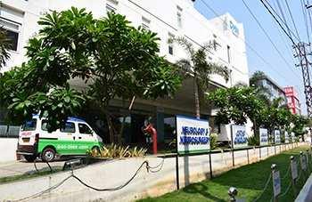UDAI OMNI, Hyderabad - Omni Hospitals