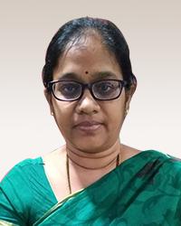 Dr M. Indira