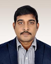 Dr M. Srinivasa Reddy