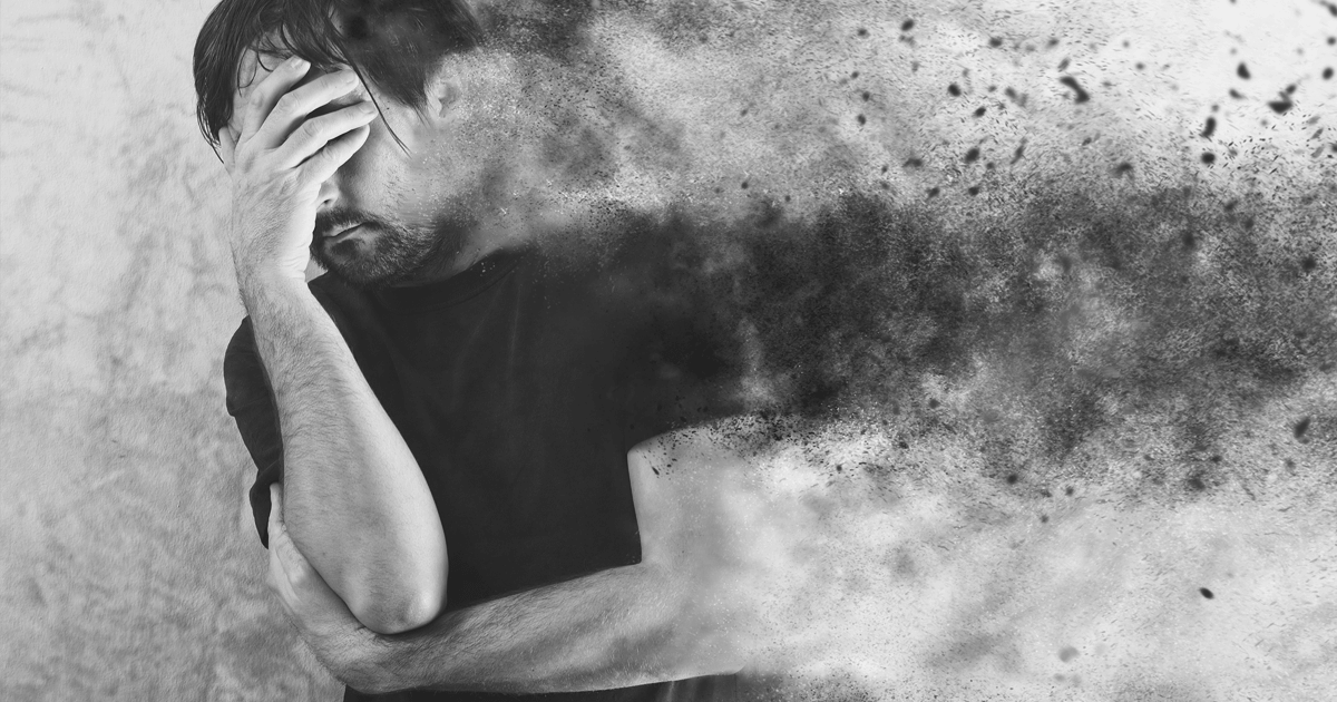 Causes of depression and treatment