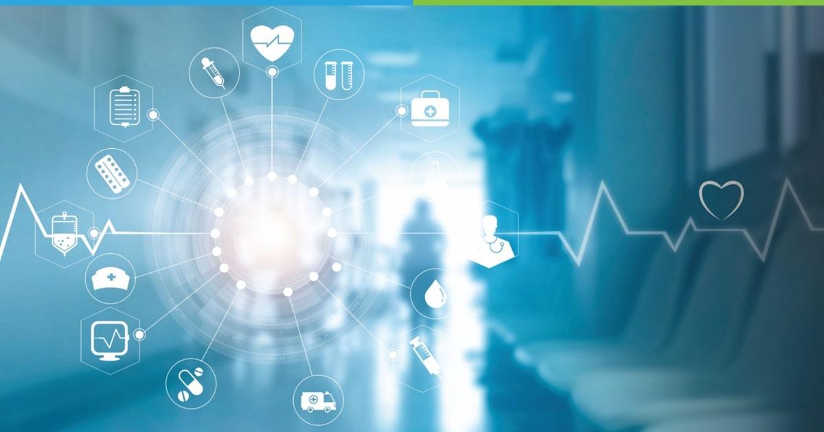 Healthcare Technology Website