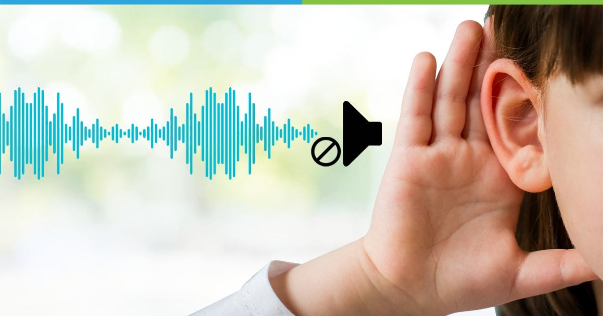 Hearing Problems in Children