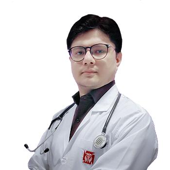 Dr Rikin Hasnani