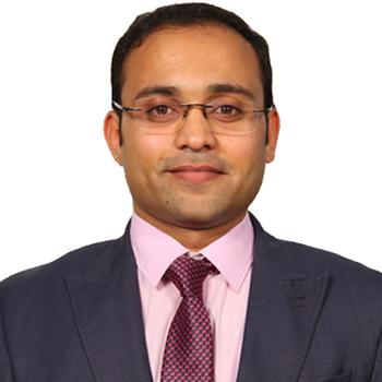 Dr Gandhi Govind Jugalkishor