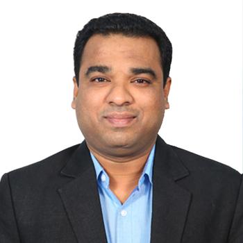 Dr Pavan Kumar Goud