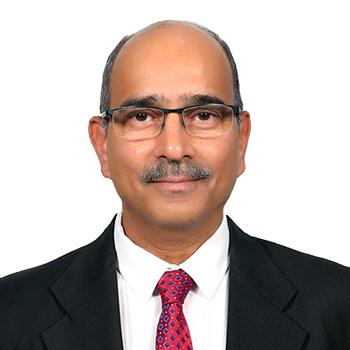 Dr M. Raghava Dutt