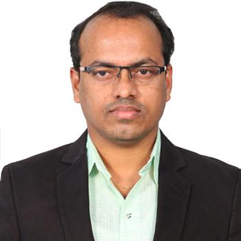 Dr Shyam Sunder Rendedla
