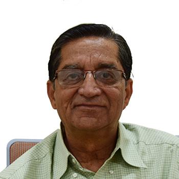 Dr Girish Narayan