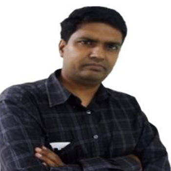 Dr Ravi Koti Reddy Konatham