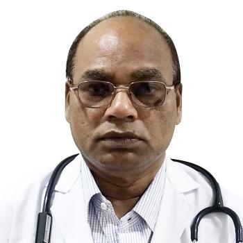 Prof Dr C. Ramakrishna