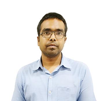 Dr P.K Kartik Yelamarthy