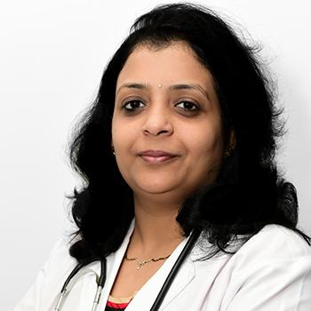 Dr Pritee Sharma