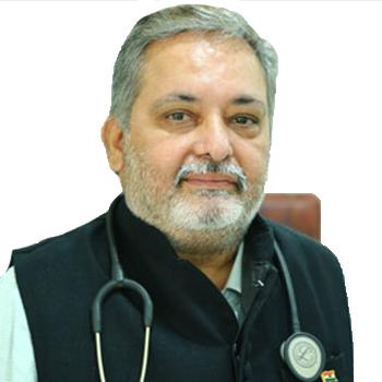 Dr Sanjeev Signh Yadav