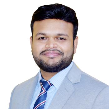 Dr Siddhartha Maredupaka