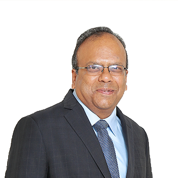 Dr Udai Lal