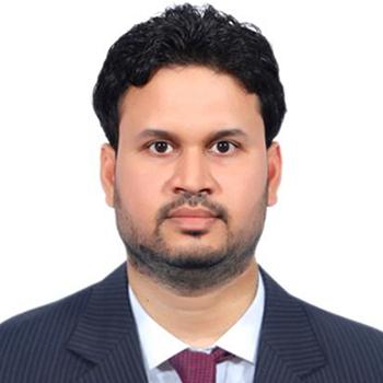Dr Vikram Kumar Bakka