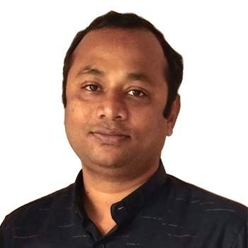 Dr Srinivas S Jammula