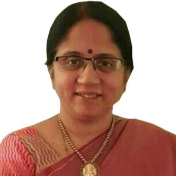 Dr Bhanumati