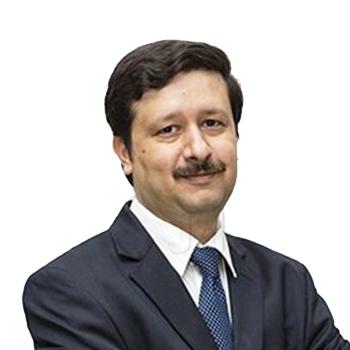 Dr Srirang Abkari