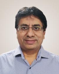 Dr Annapurna Rao B