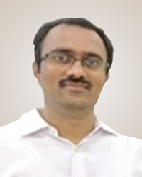 Dr Raghavendra Chilamakuru