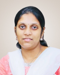 Dr. Sireesha Rokkala