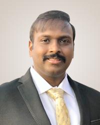 Dr K Srawant