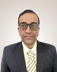 Dr Nagavender Rao M