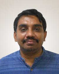 Dr T Sabari Girish