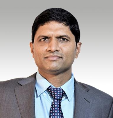 Dr Srinivas Reddy V